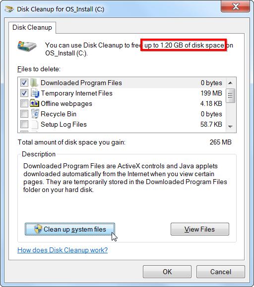 Cara Meningkatkan Kelajuan Apa Sahaja Jenis Komputer Window