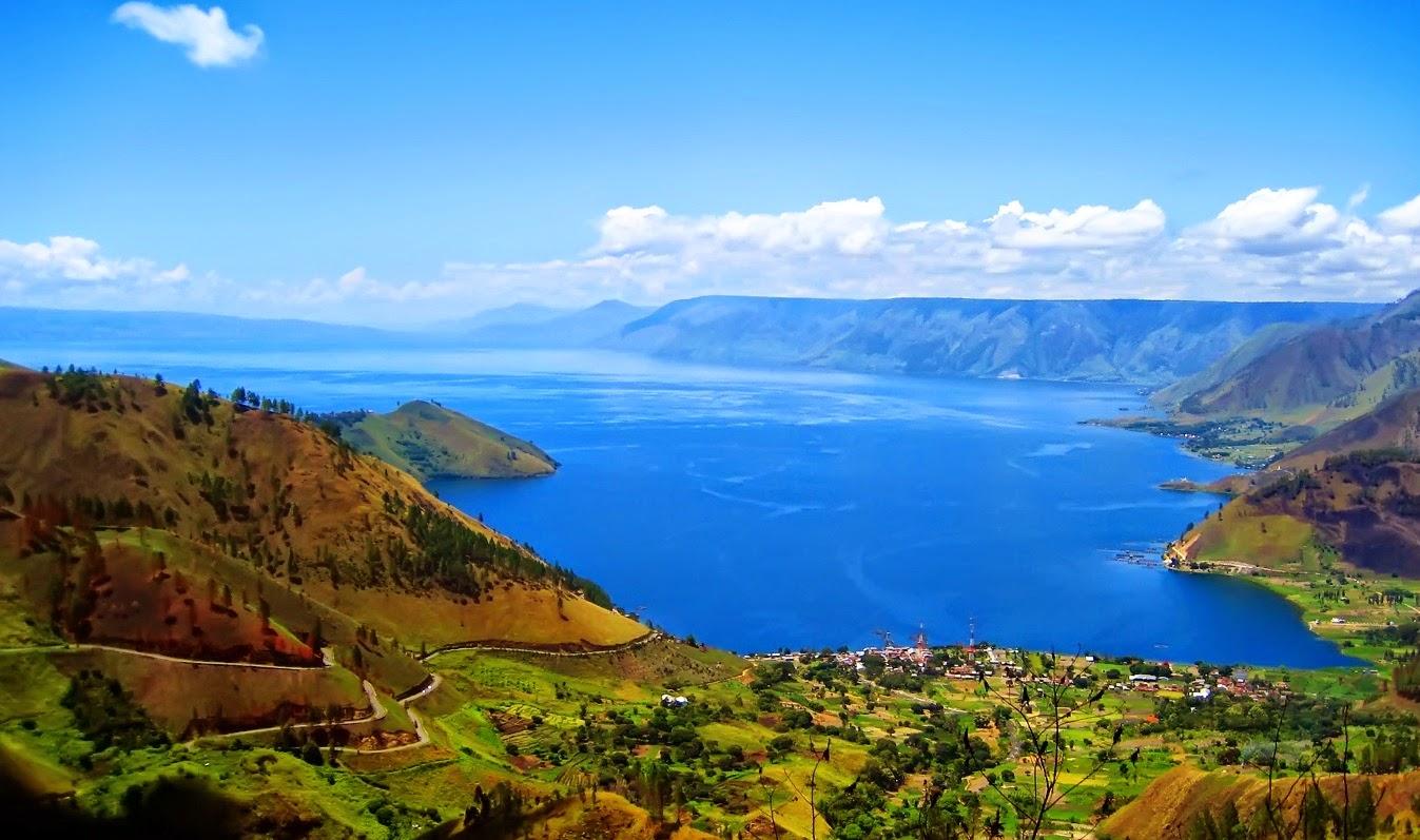 wisata di indonesia yang indah menarik belum terjamah,tempat wisata di ...