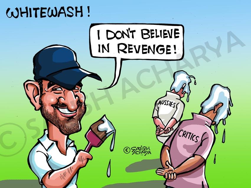 Revenge Cartoon... Quotes Funny Jokes For Kids