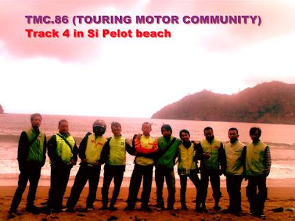 tim touring TMC 86 Malang