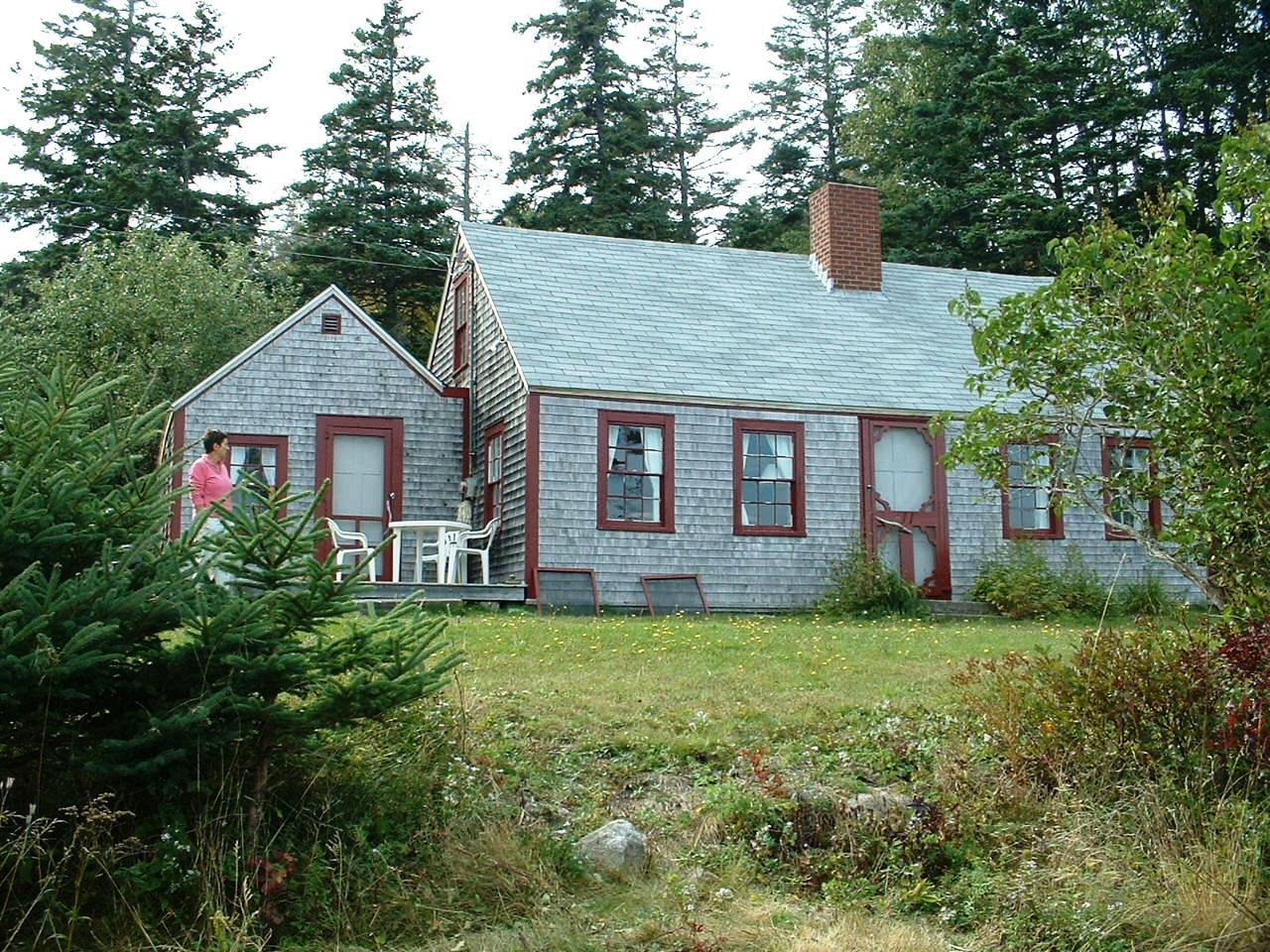 Author expressions september 2011 - The writers cottage inspiration by design ...