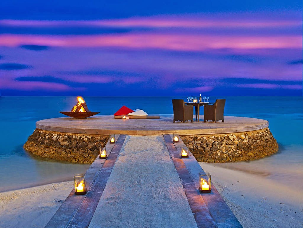 photo-of-romantic-place-in-Maldives