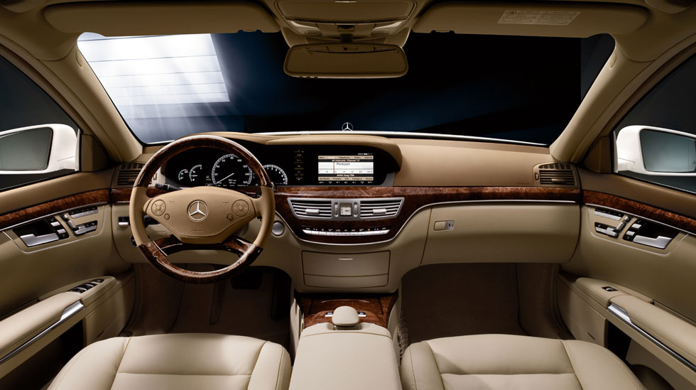 Liam's Cove: Car Review: Mercedes-Benz S65 AMG on triumph wood, man wood, lotus wood, rolls royce wood, cord wood,