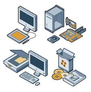 Cara Instalasi Komputer Sendiri