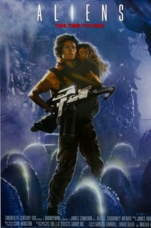 Ver Aliens 2 (El regreso) (1986) Online HD Castellano / Latino