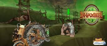 Warhammer: Doomwheel apk + data v1.0.2 Full (MEGA)