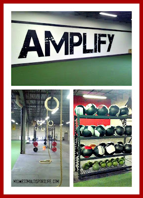 CrossFit Amplify
