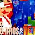 Los viejos y populares juegos de tetris y Mario bros llegan al salón de la fama