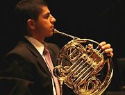 Trompete e Trompa na Sobremesa Musical .