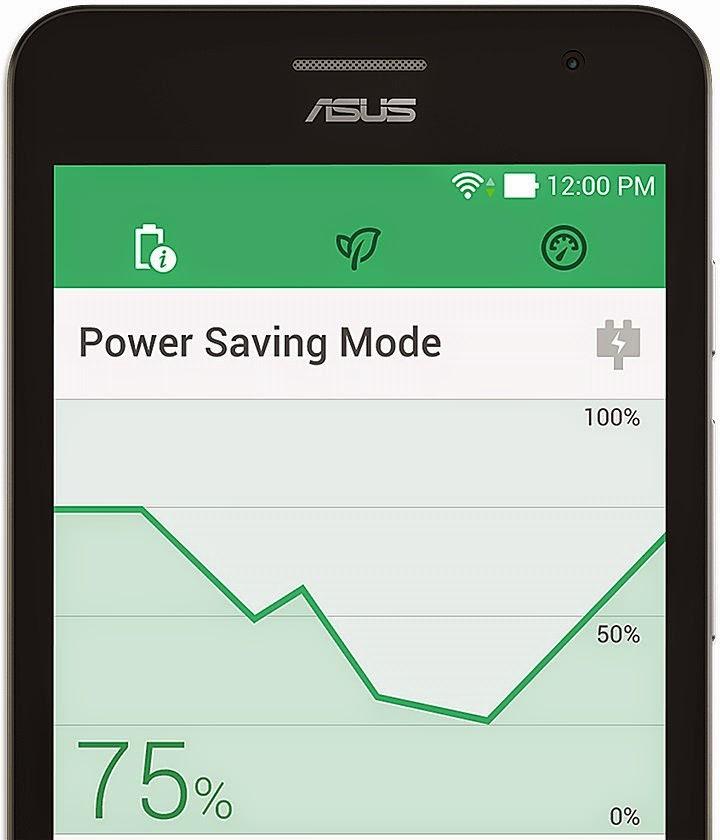 Spesifikasi Dan Harga ASUS Zenfone 5 Lite Terbaru