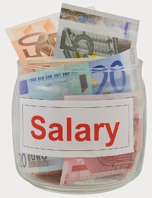 gaji, upah, uang, gaji karyawan, mengelola gaji
