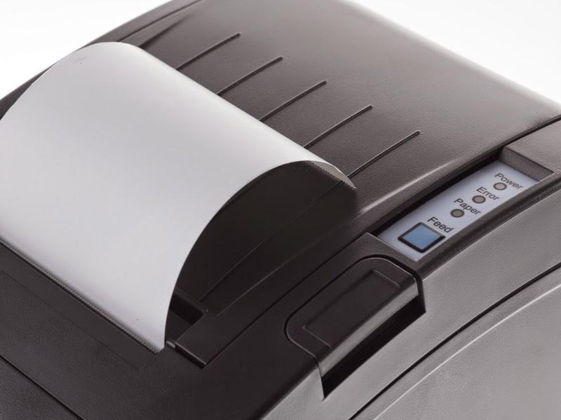 Impresora SRP 350 termica