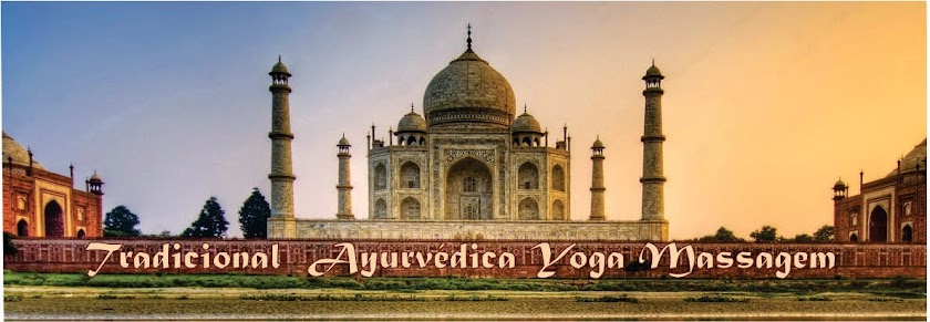Tradicional  Yoga Massagem Ayurvédica