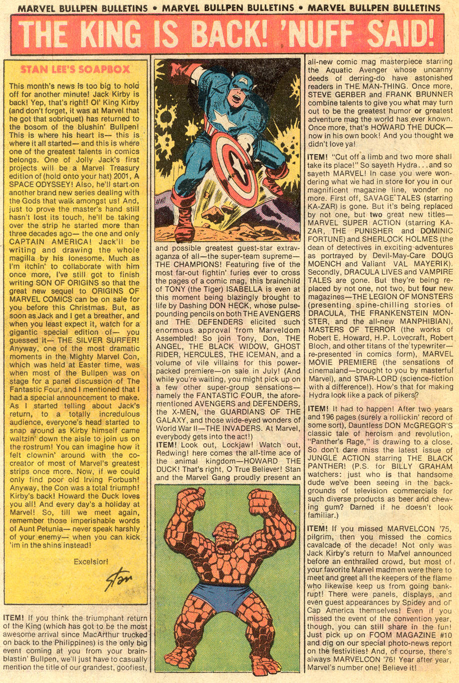 Conan the Barbarian (1970) Issue #55 #67 - English 20