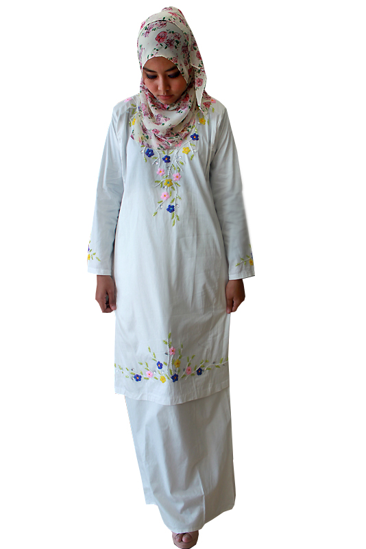 Fashion Finds Baju Kurung For Raya Ii Fashion Online Malaysia ...