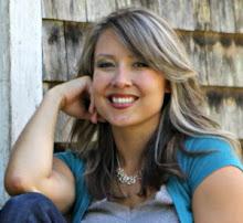 Hostess Melissa K. Norris