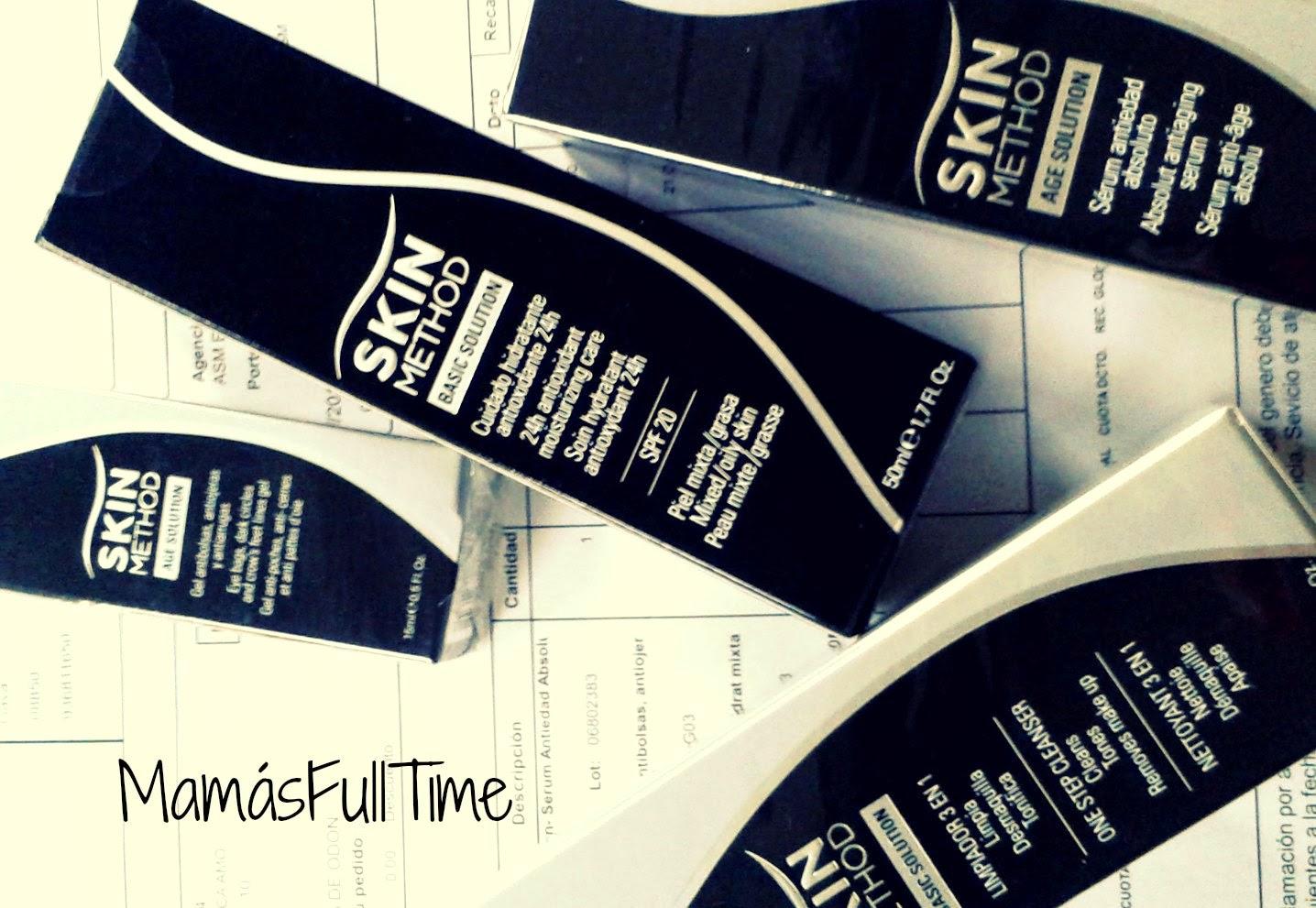cremas cuidados piel cosmética calidad precio