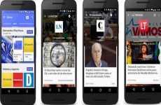 Google Play Kiosco ya muestra diarios y revistas de Argentina, Chile, Colombia y Perú