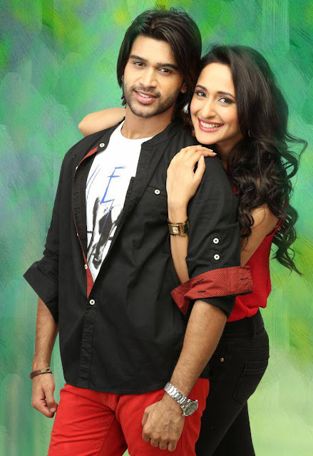 Pragya Jaiswal Mirchi Lanti Kurradu Movie Latest Stills