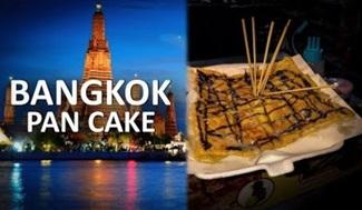 BANGKOK PAN CAKE | MADRAS MASALA S-02| Epi- 07 | MADRAS CENTRAL