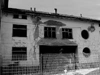 Edificio Abbandonato ad Ora, prov. di Bolzano