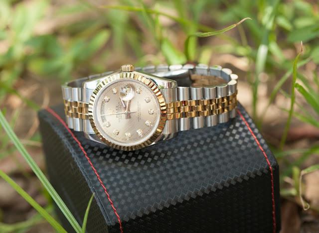 Đồng hồ Rolex fake 1 R108 tại Hà Nội