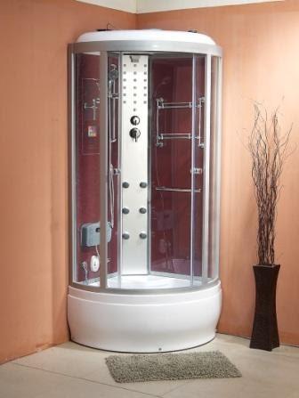 Doccia multifunzione 90x90 box doccia cabine multifunzione e vasche per disabili - Cabine doccia per disabili ...
