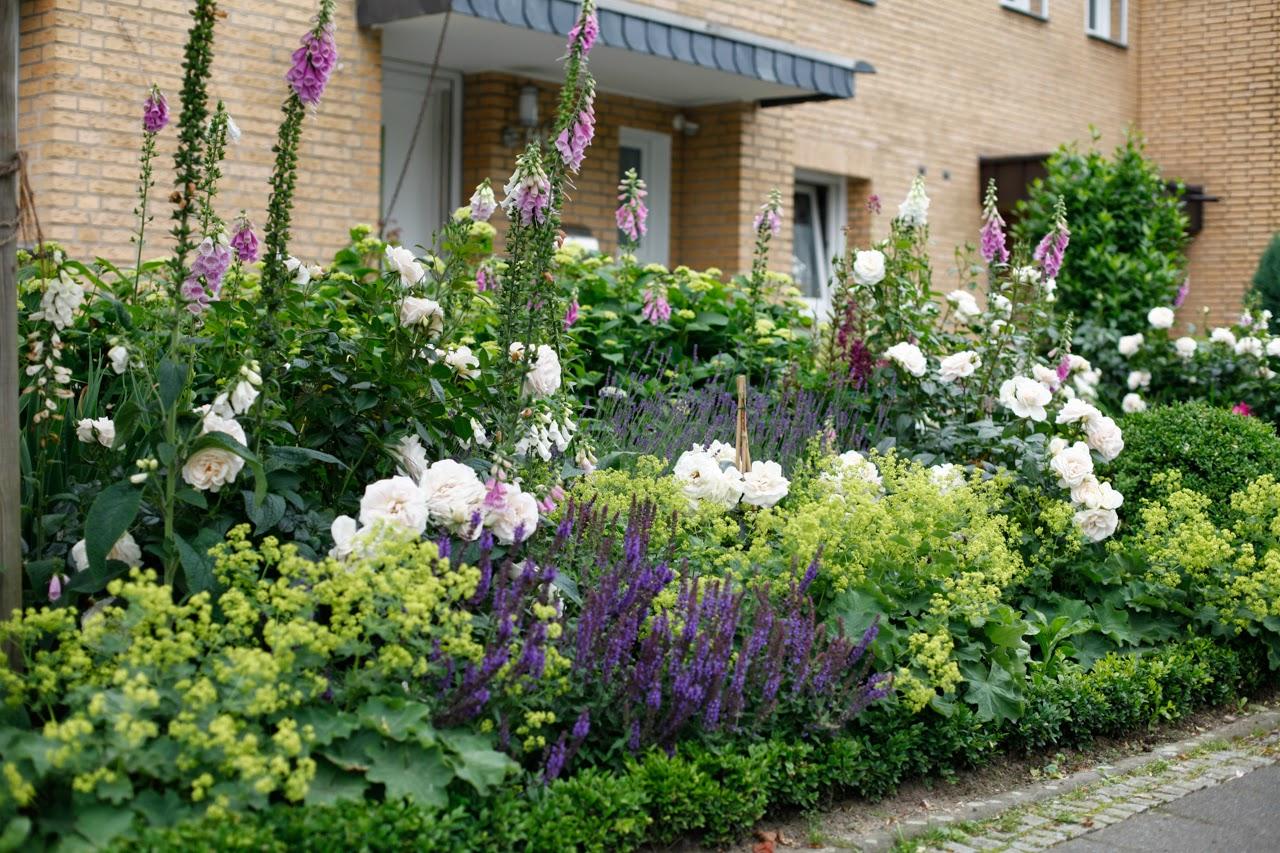 Gartenbuddelei: Mai 2014