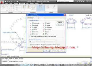 Download Modul Panduan AutoCAD Lengkap untuk pelajar drafter umum dengan tips dan panduan cepat belajar autocad