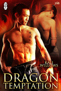 Double Dragon's Blood Series Book 2
