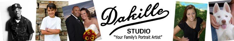 Joe Dakille - Dakille Studio