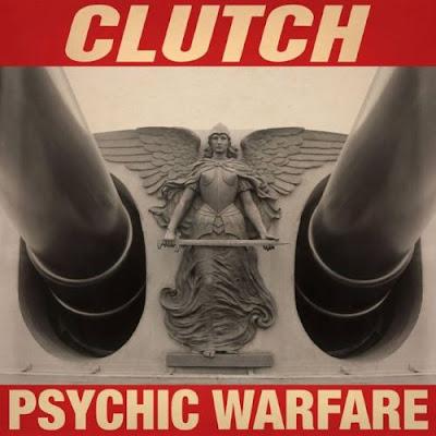 CLUTCH: Όλες οι λεπτομέρειες για το νέο τους album