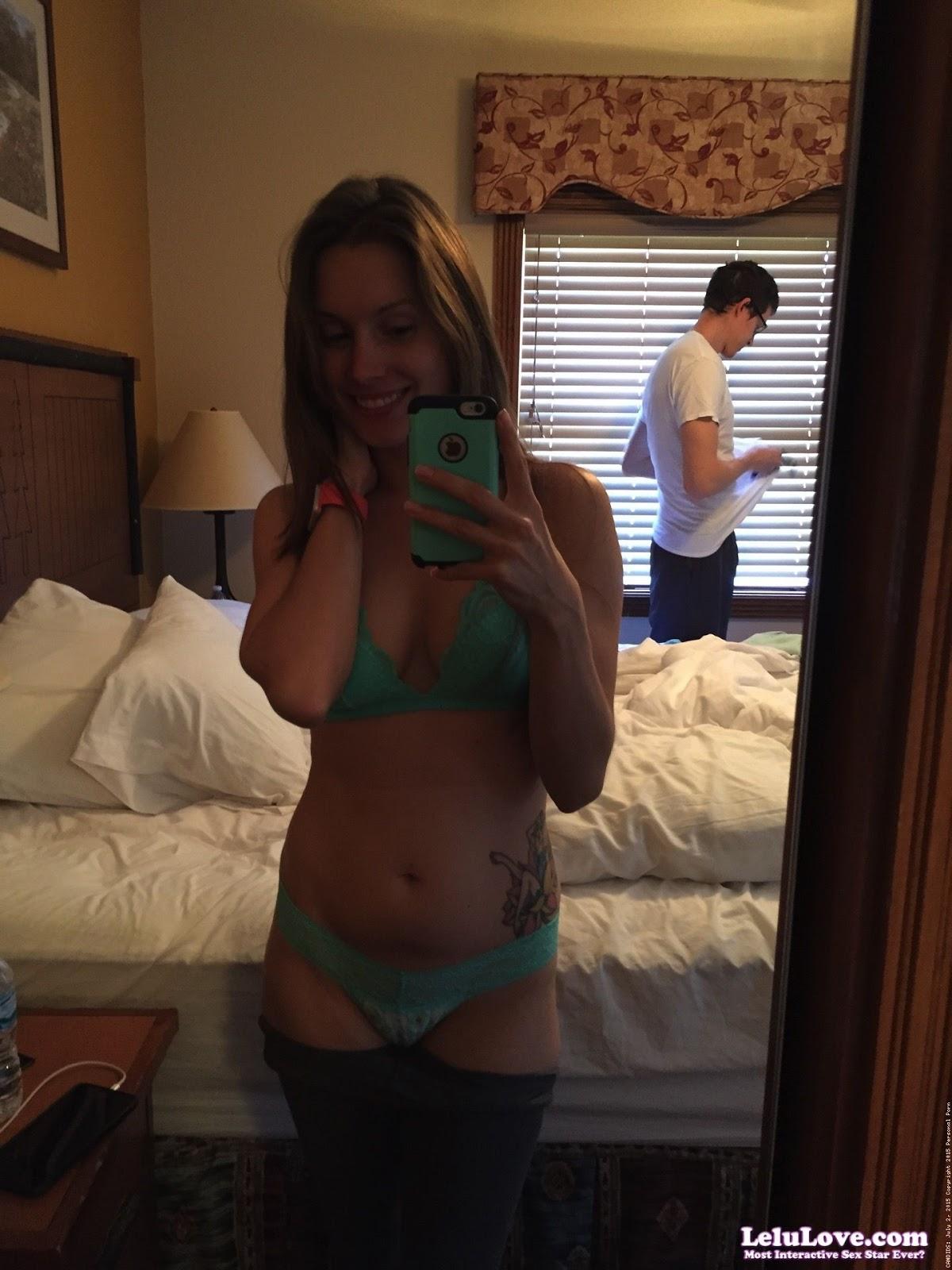 Lelu lovewebcam pregnancy updates masturbation cum play ta 6