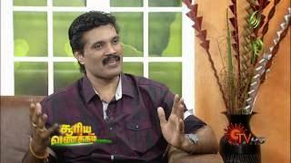 Virundhinar Pakkam – Sun TV Show 26-05-2014 Actor Ranjith