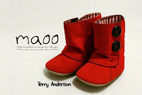 Boots - Terry Anderson | Sepatu Bayi Perempuan, Sepatu Bayi Murah, Jual Sepatu Bayi, Sepatu Bayi Lucu