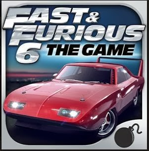 Download Fast & Furius 6 The game v3.4.0 apk