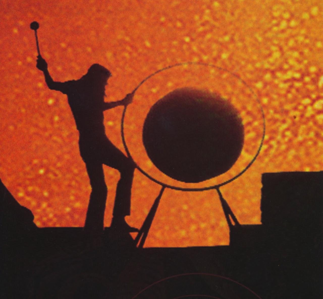 head medicine: Pink Floyd - Live at Pompeii (1971) Most Epic Picture Ever Taken