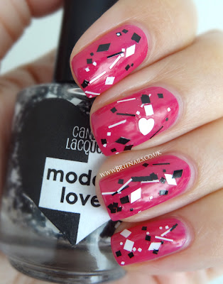Candy Lacquer Modern Love
