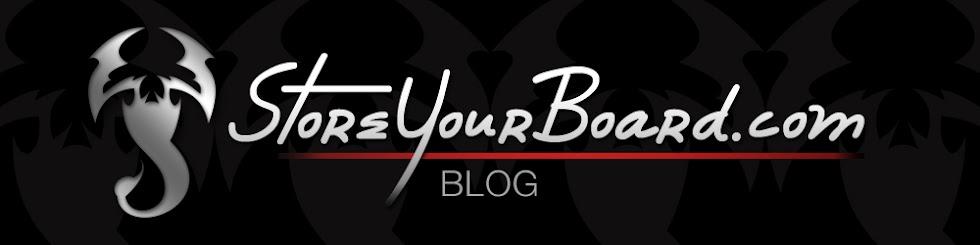 StoreYourBoard Blog