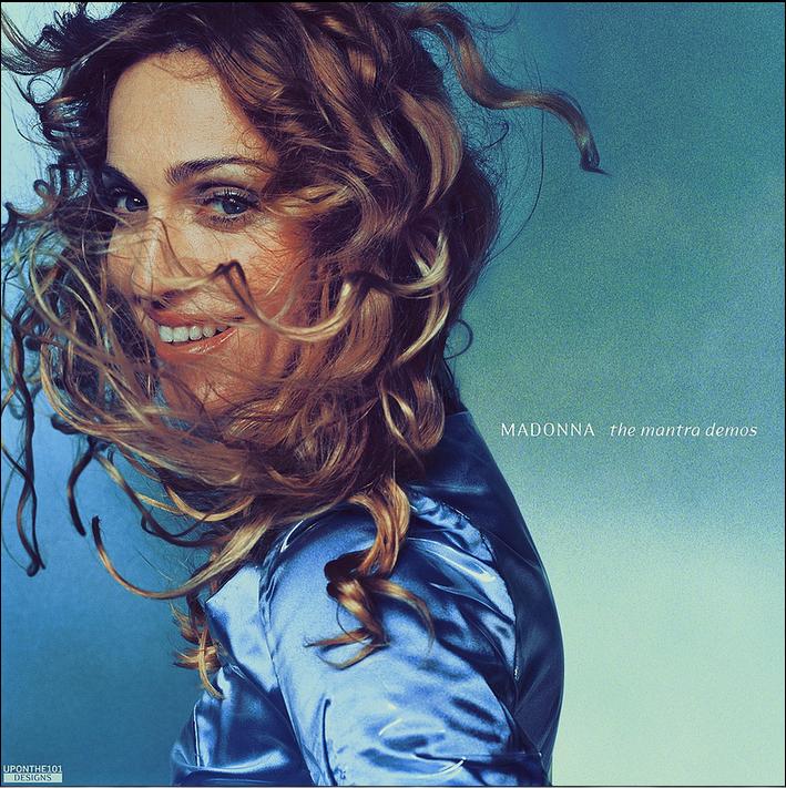 madonna ray of light album cover - photo #11