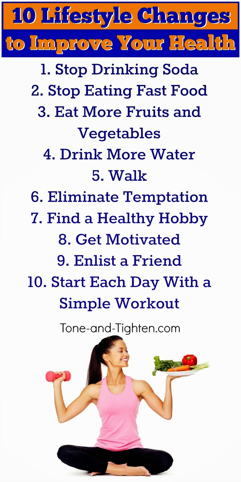 a letter for a healthy lifestyle Here are healthy lifestyle tips you can incorporate into your daily life to promote your health and well-being some are tips that you should implement on a daily.