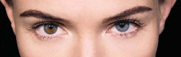 A GAROTA DOS OLHOS COLORIDOS_olhos de duas cores_Kate Bosworth