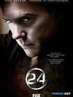 24 Giờ Chống Khủng Bố 3