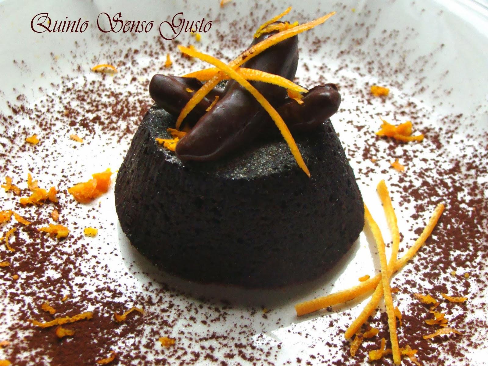 Ancho-Orange Hot Fudge Recipes — Dishmaps