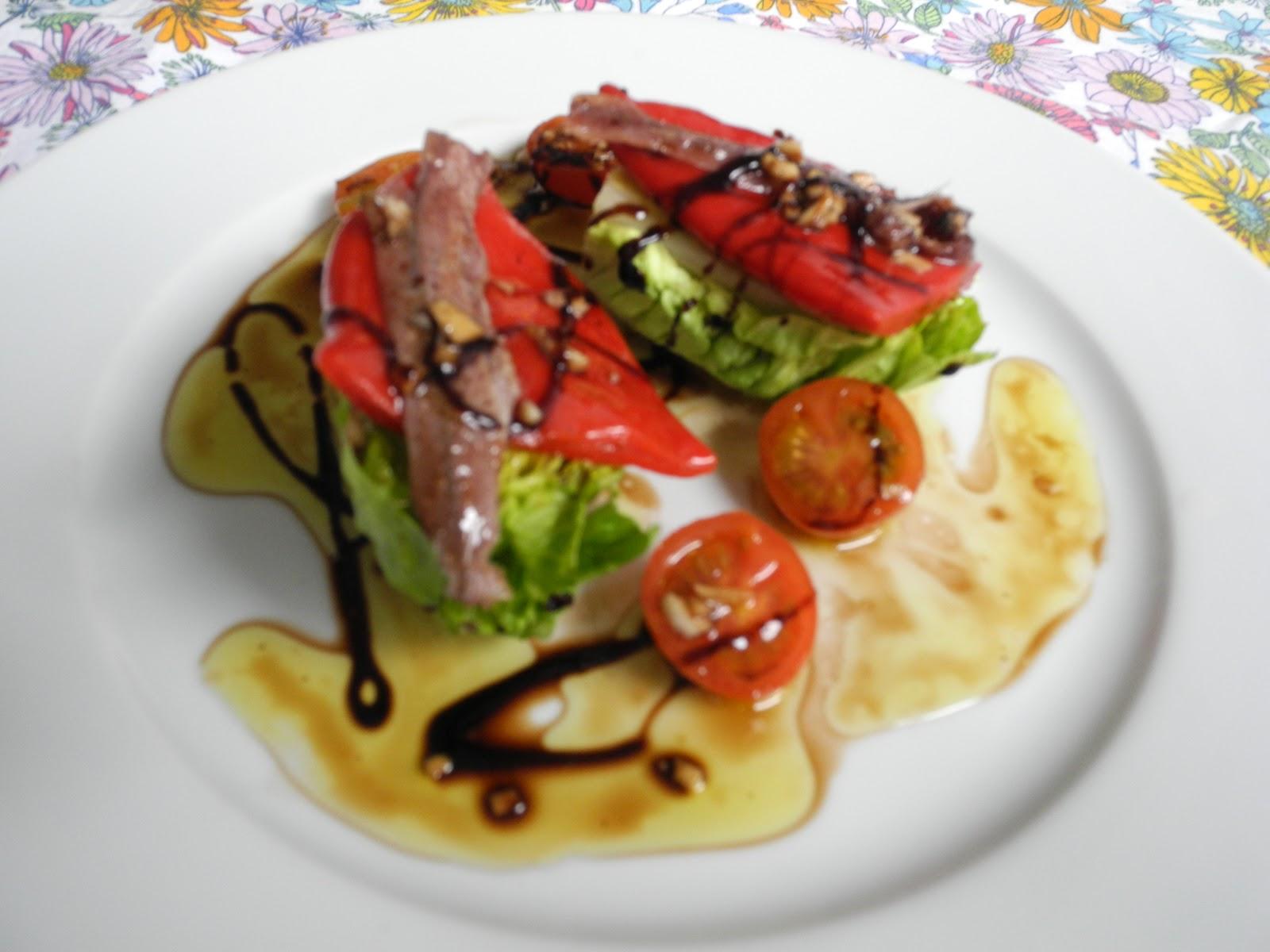 Genial cocina primeros platos fotos 6 primeros platos for Platos cocina