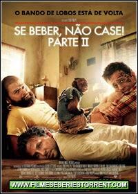 Se Beber, Não Case! Parte 2 Torrent Dublado (2011)