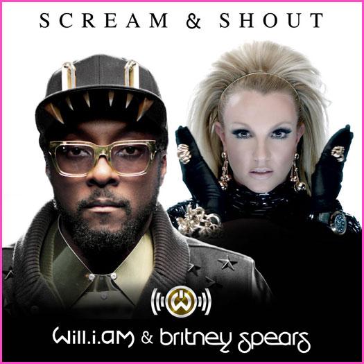 Weekend Song; Scream & Shout