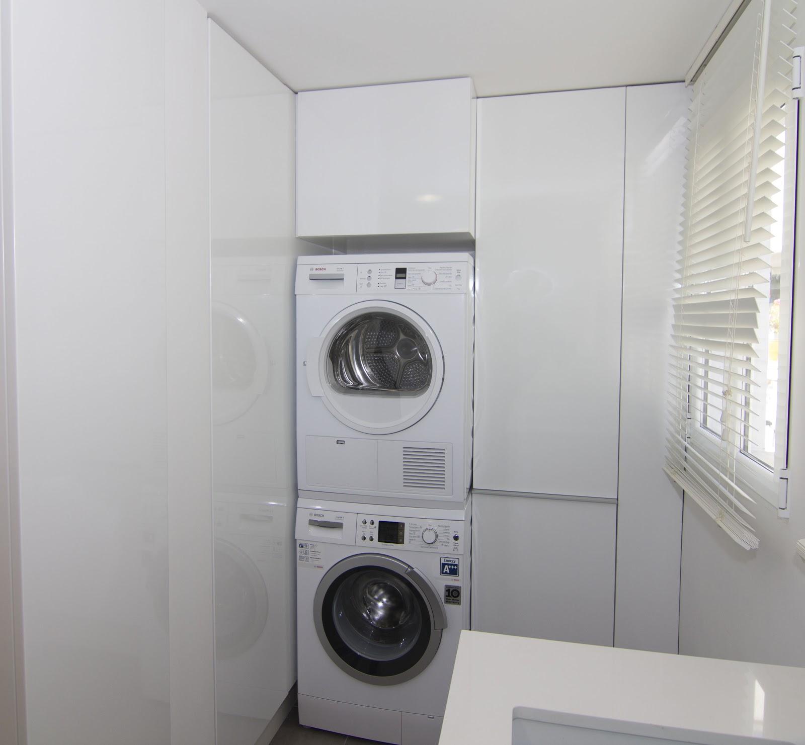 Nivel diez enero 2013 - Mueble lavadora secadora ...