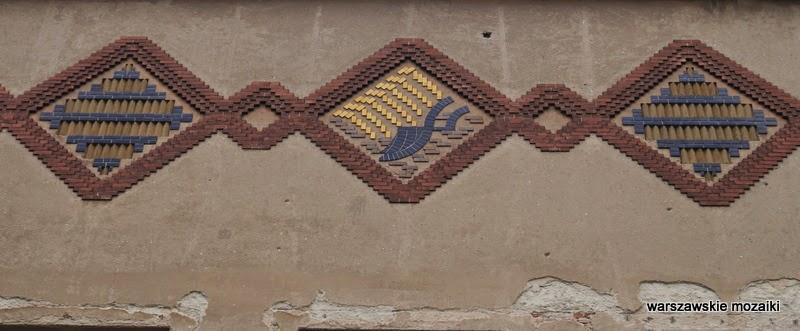 dekoracja Mokotów Niepodległości Jastrzębowski