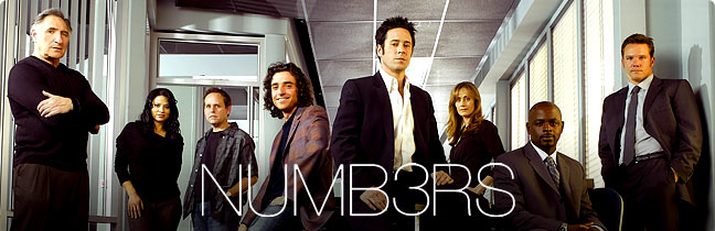 Numbers Tv Show Cast Numb3rs is a show that iNumbers Tv Show